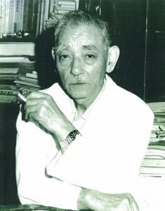 Dr.Keizo Hashimoto, the founder of Sotai